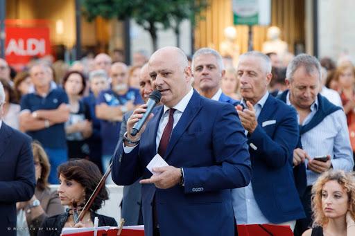 """Ad Avezzano nasce il movimento civico """"Riprendiamo il Cammino"""", nessun dubbio, """"Gabriele De Angelis di nuovo sindaco di Avezzano"""""""