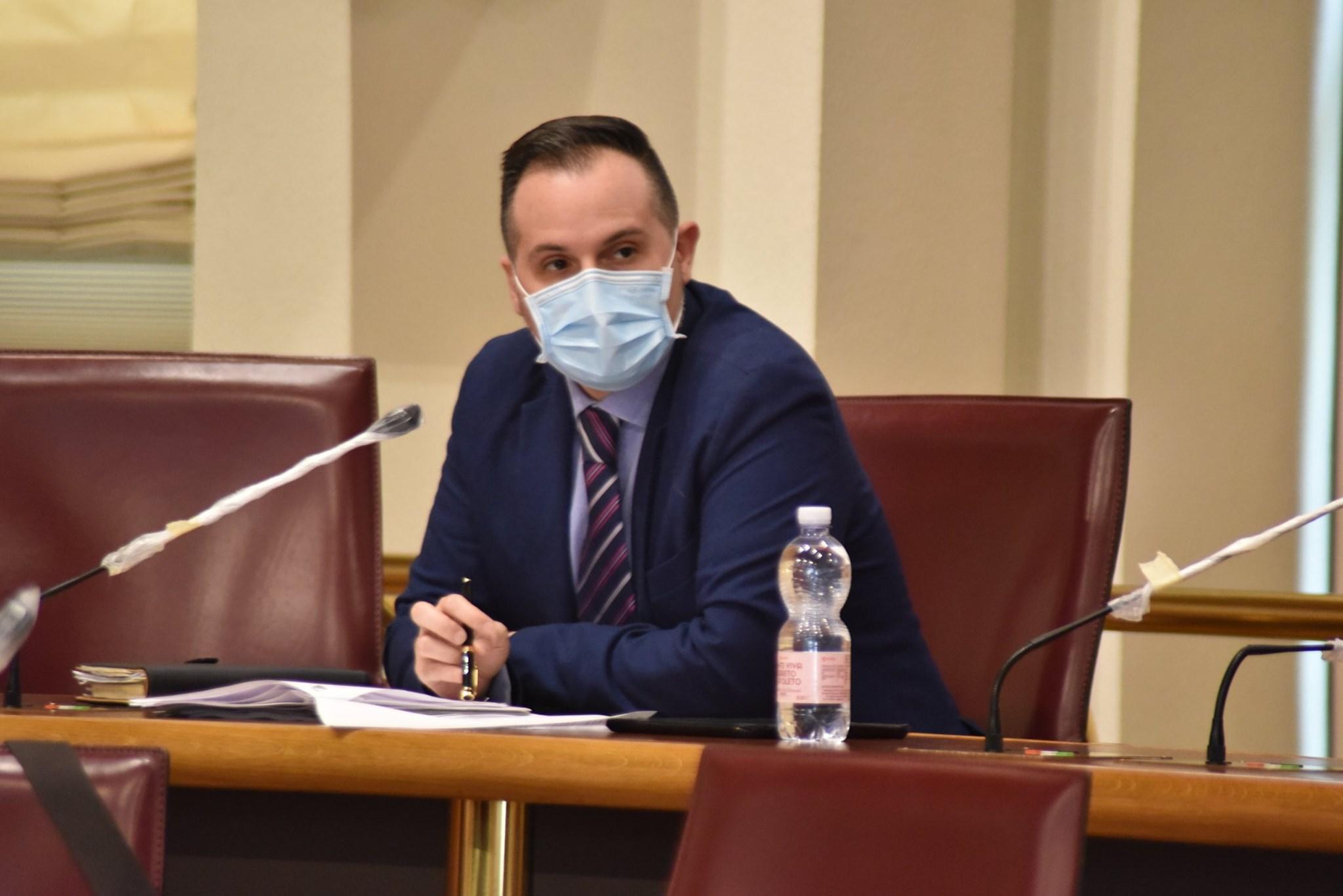 """Giorgio Fedele (M5S): """"Giù le mani dal Parco Regionale Sirente-Velino"""""""