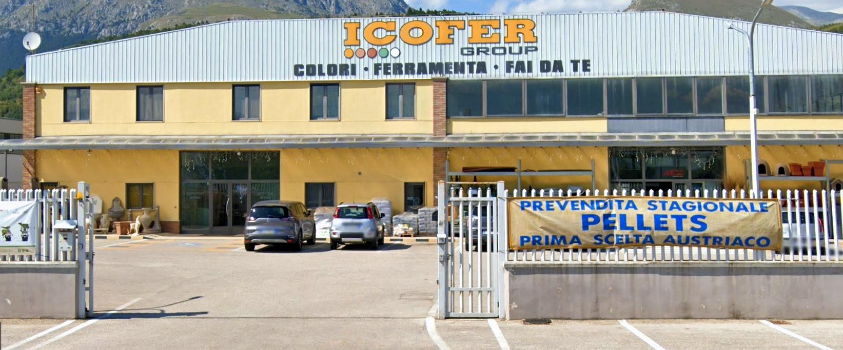 L'azienda Icofer Group cerca personale