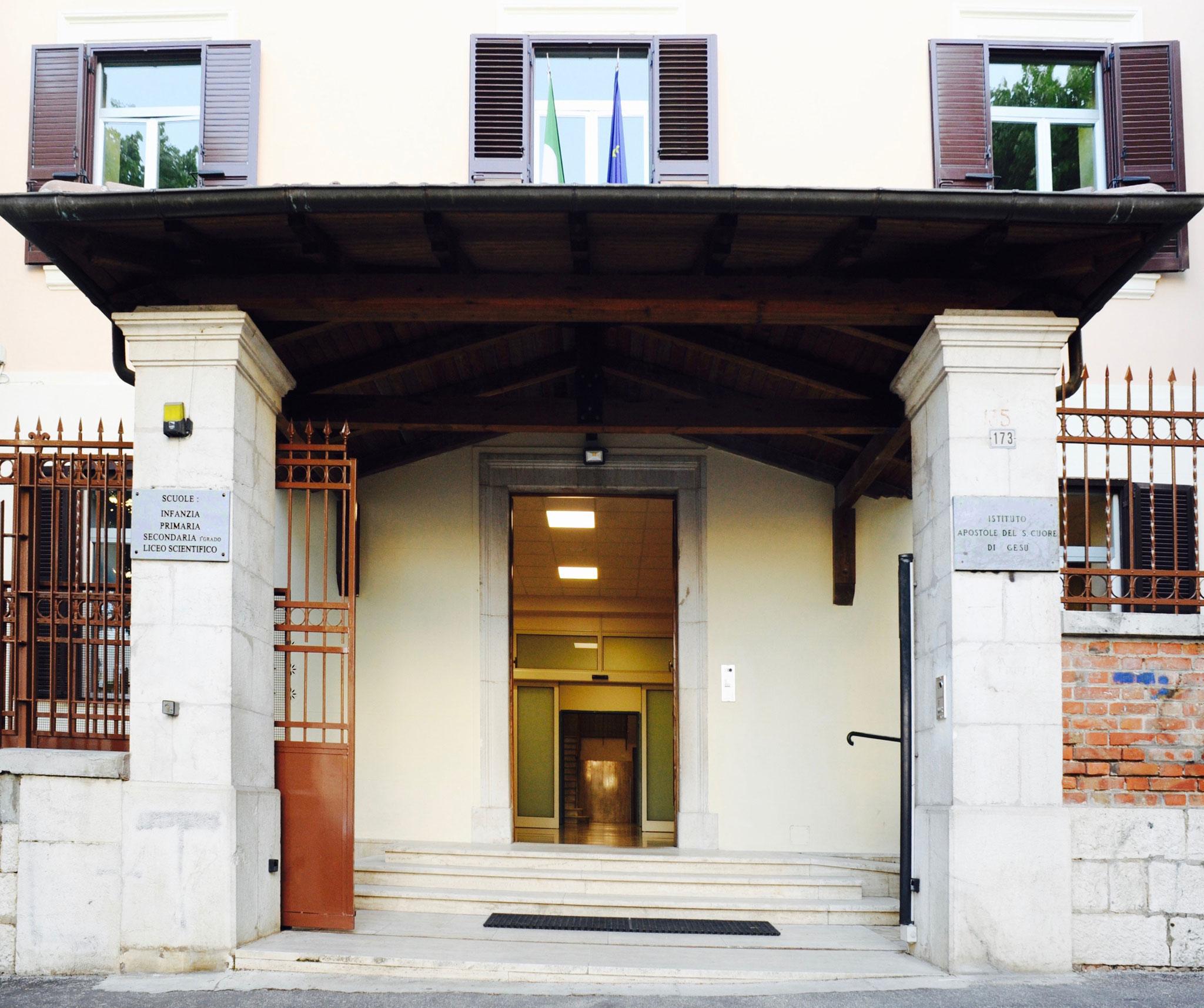 """Genovesi: """"La Lega unita contro la chiusura dell'Istituto Sacro Cuore di Avezzano"""""""