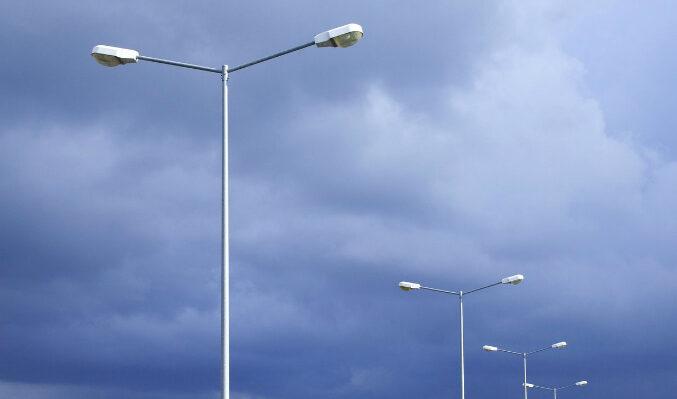 Celano, deliberati lavori per ampliamento dell'impianto di pubblica illuminazione