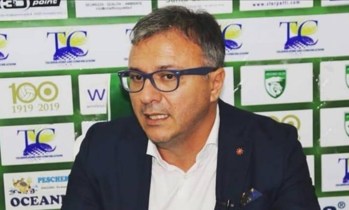 Avezzano Calcio, arriva la decisione della F.I.G.C. La retrocessione in Eccellenza è ufficiale