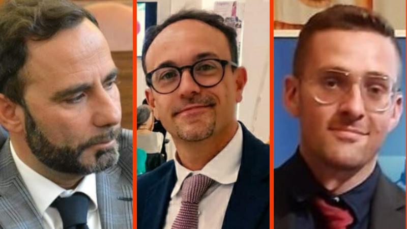 """Istituto Sacro Cuore, Alfonsi, Floris e Simonelli """"Supporto e vicinanza verso una scuola di eccellenza"""""""