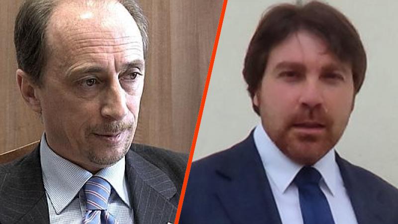Forza Italia, De Matteis e D'Orazio nominati vice commissari per la provincia dell'Aquila