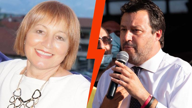 """Visita Salvini ad Avezzano, la nota del Sindaco di Luco dei Marsi: """"Noi abruzzesi, ha detto. L'ha detto veramente!"""""""