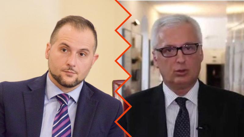 """Fedele (M5S) replica a Roberto Testa sul laboratorio di Avezzano """"Una smentita tardiva"""""""