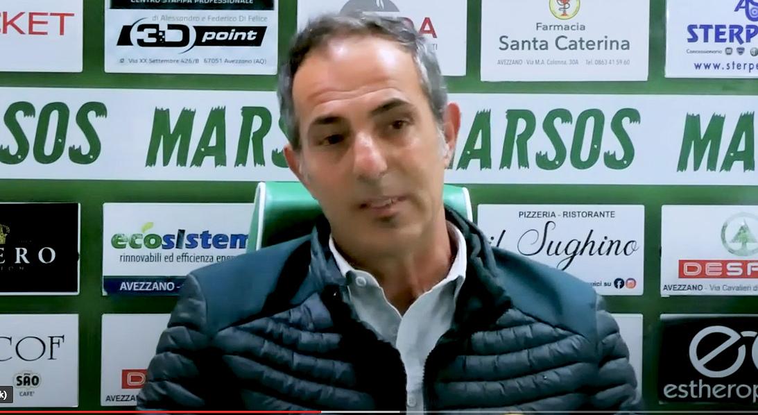 """Avezzano Calcio, Retico nuovo responsabile del settore giovanile: """"Mi impegnerò al massimo"""""""