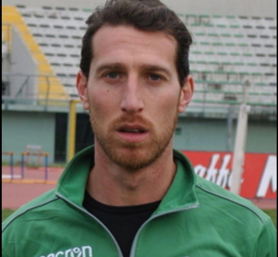 Avezzano Calcio, primo colpo di mercato: ufficiale il ritorno di Sassarini