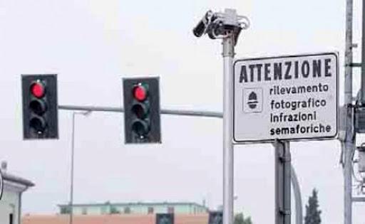"""Lunedì si """"riaccende"""" il T-Red ad Avezzano, riorganizzata la viabilità nell'area e aumentati i segnali di preavviso"""