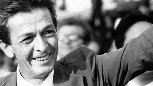 Ricordando Enrico Berlinguer ad Avezzano nell'anniversario della sua morte