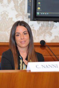 A Tagliacozzo la cantautrice Nina Zilli per il concerto inaugurale del Festival di mezza Estate