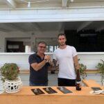 Avezzano calcio, Francesco Cattenari è un nuovo calciatore biancoverde