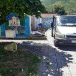 Luco dei Marsi, proseguono i lavori di messa in sicurezza della scuola materna