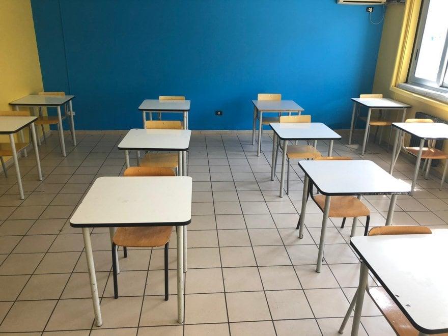 Pubblicato il calendario scolastico regionale 2020-2021