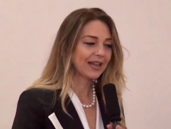 """Il Movimento civico """"Riprendiamo il Cammino"""" per Anna Maria Taccone Sindaco"""
