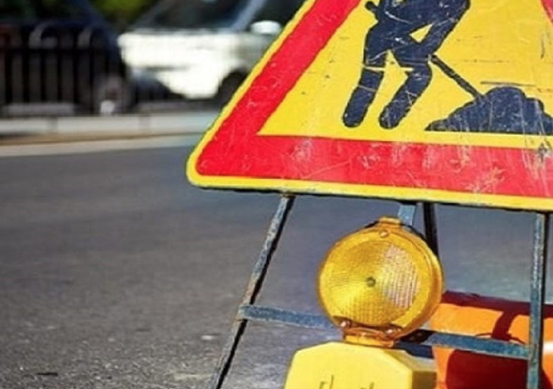 Lavori di allaccio fognario della scuola di Via Puglie, Passerotti vieta il transito veicolare e istituisce un percorso alternativo
