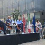 Il sottosegretario alle infrastrutture Margiotta ospite del senatore D'Alfonso, conferma il progetto di velocizzazione della linea ferroviaria Roma-Pescara