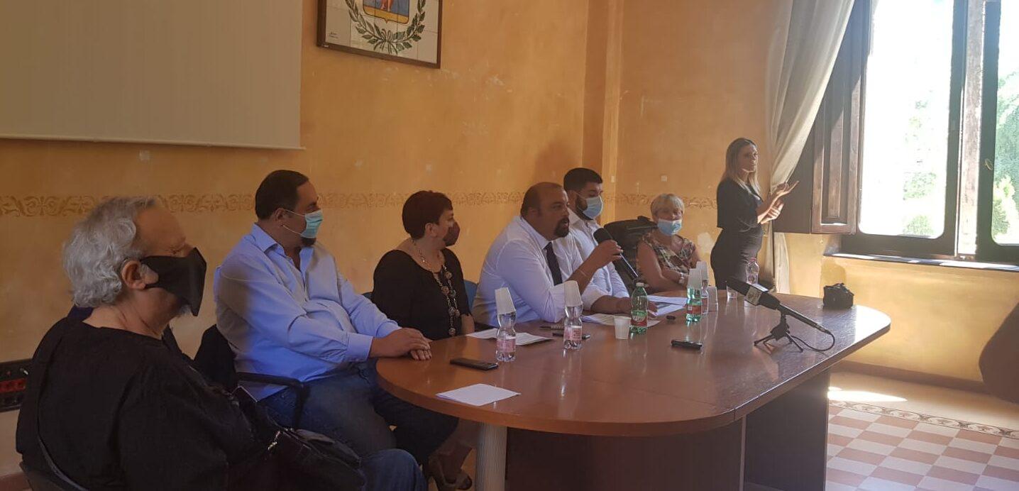 Elezioni Avezzano, sei liste a sostegno di Mario Babbo