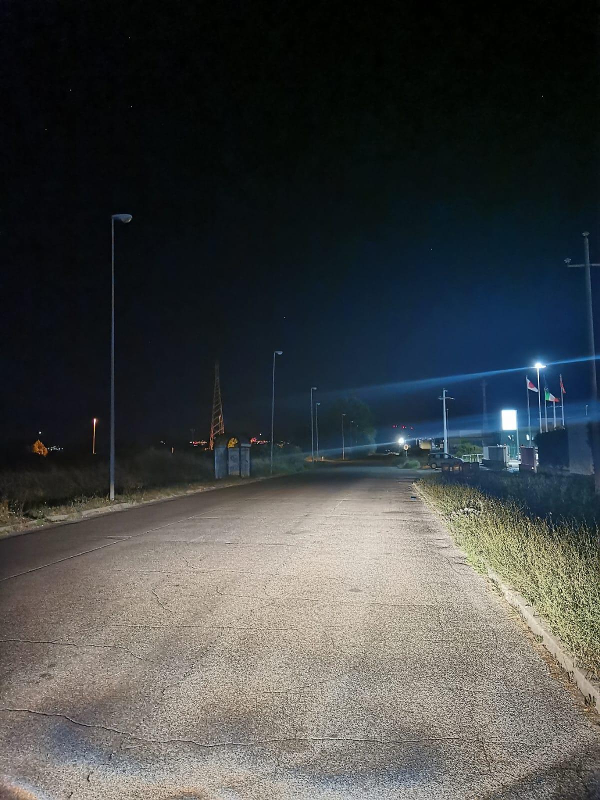 """Tiziano Genovesi sulla sicurezza del nucleo industriale di Avezzano """"è terra di nessuno. Anche Salvini è stato informato"""""""