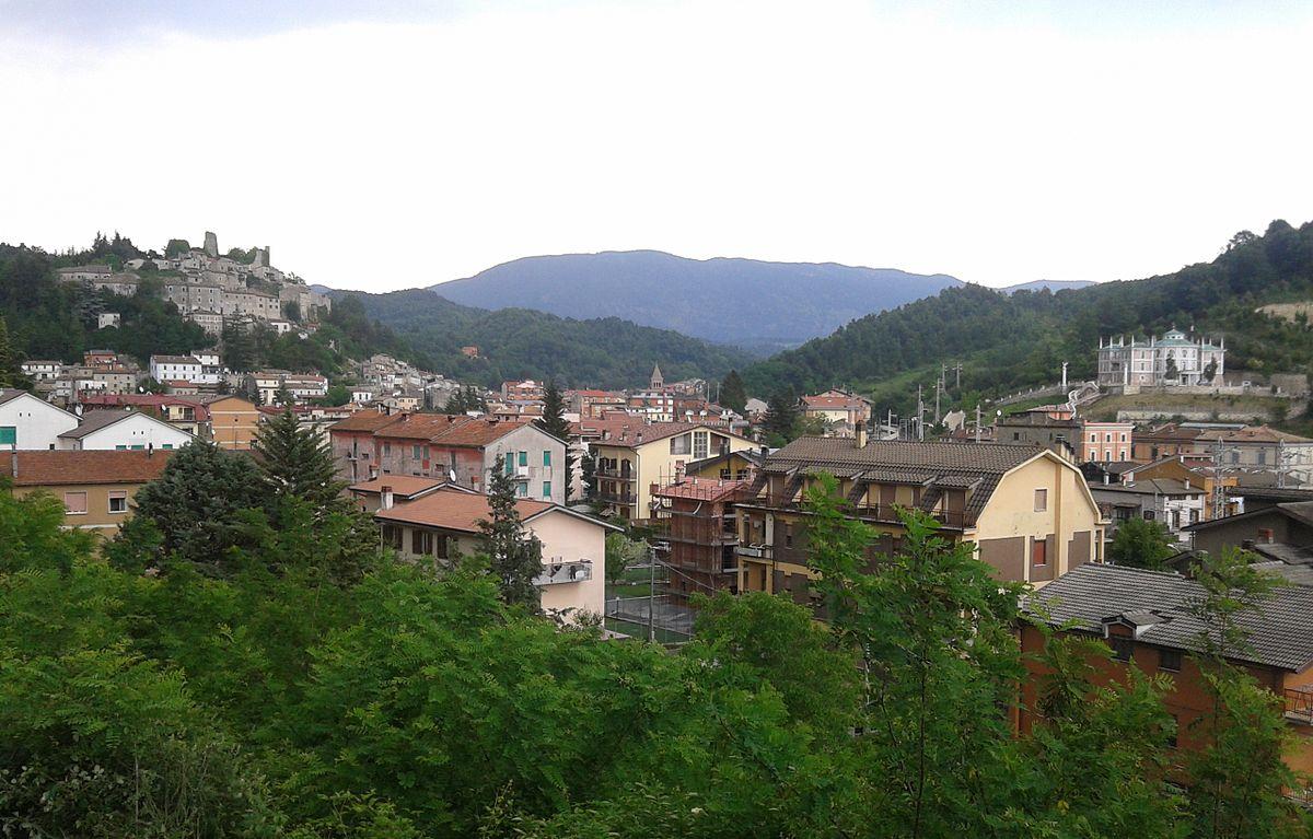 Carsoli, la XVI edizione di 'La Portella si terrà il 22 e 23 agosto