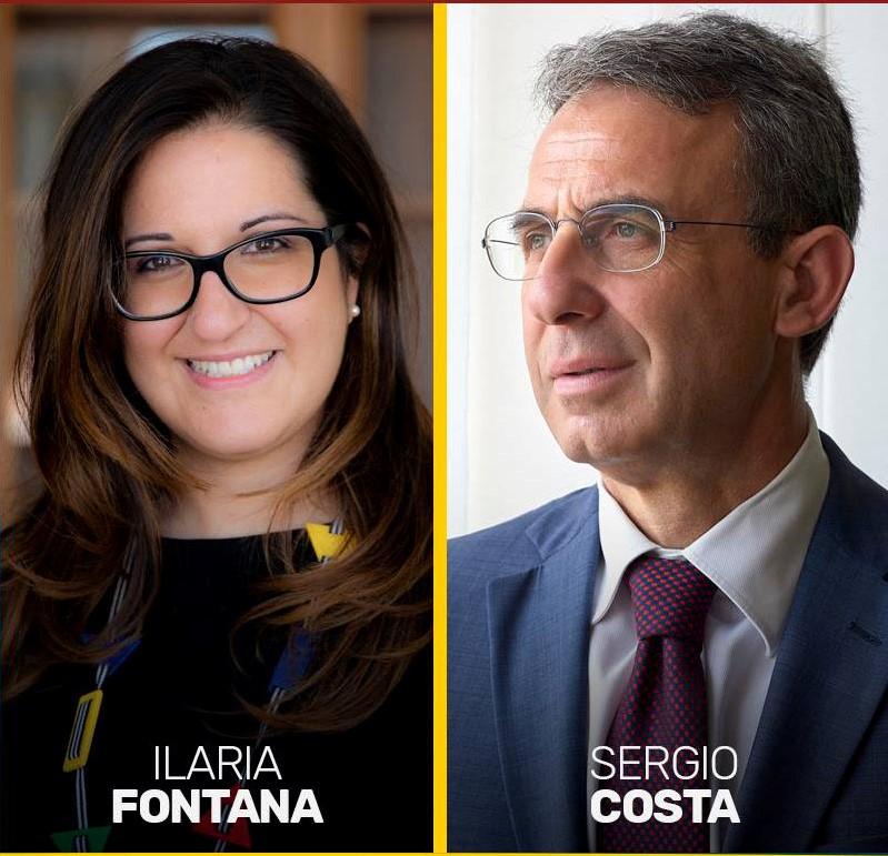 Il problema dell'inquinamento del Liri sul tavolo del Ministro Sergio Costa