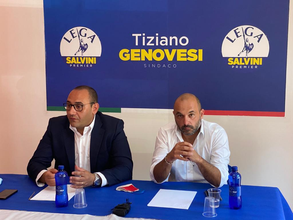 La Lega annuncia per Avezzano un grande parco con unione di Villa Torlonia ed ex ARSSA e istituzione assessorato all'agricoltura in comune
