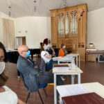 """Il Conservatorio """"A. Casella"""" dell'Aquila laurea i primi professionisti in Musicoterapia"""