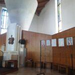 I disegni fatti dai bambini in quarantena in mostra nella chiesa dello Spirito Santo