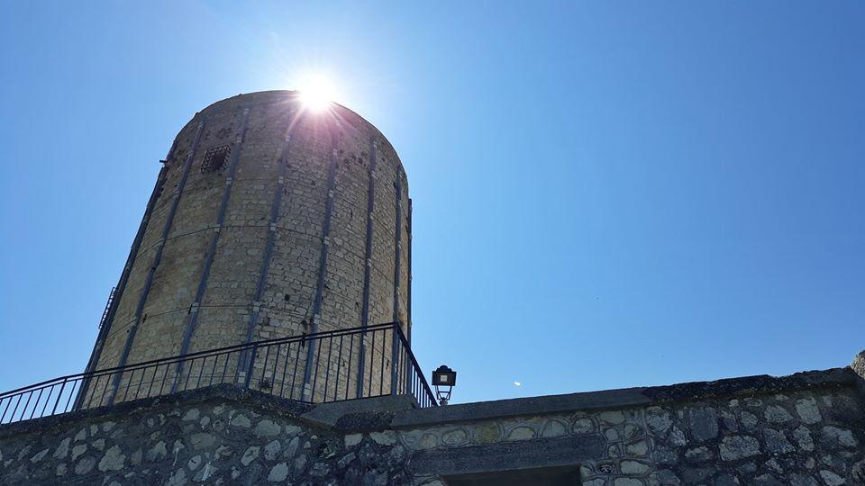 Aielli, in arrivo 'Il Cammino del Sistema Solare' alla 'Torre delle Stelle'