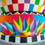 Aielli, dal 15 luglio al 2 agosto 4 nuovi murales abbelliranno Borgo Universo