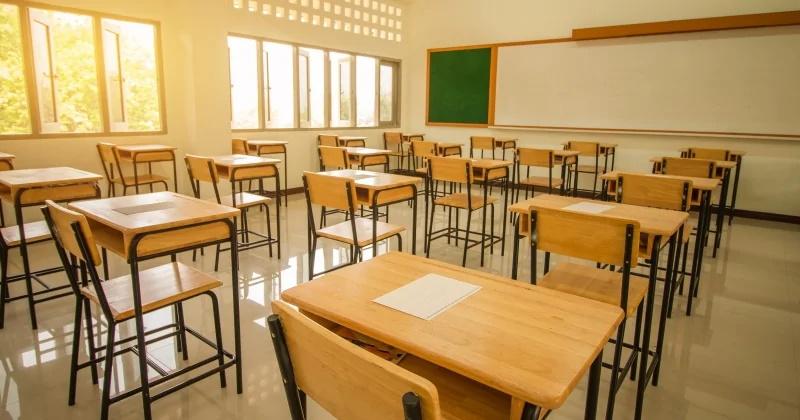 """Adeguamento aule scolastiche per Covid-19. Commissario Passerotti: """"al Comune di Avezzano potrebbe essere assegnato un contributo di 230mila euro"""""""