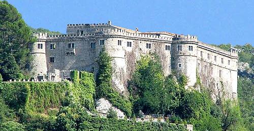 L'arte e il bello al Castello di Balsorano dal 1° al 30 agosto
