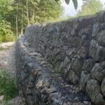 Terminati lavori a Balsorano per la messa in sicurezza del Fosso Bonomo e località Case Alfonsi