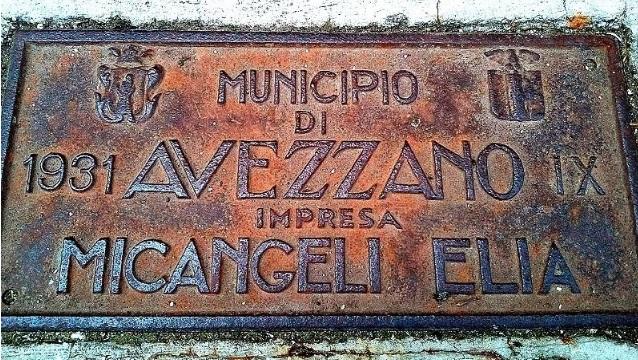 La casa comunale di Avezzano: una costruzione neomedievale del periodo fascista (1920-1932)
