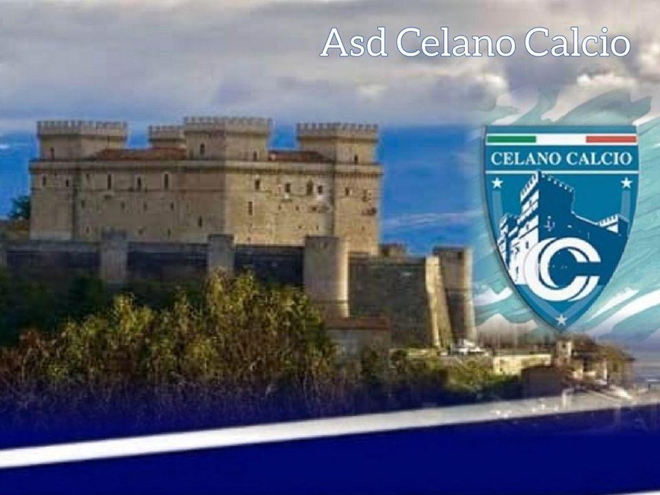 Il Celano Calcio ringrazia l'amministrazione comunale e il sindaco Settimio Santilli