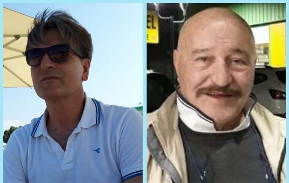 Celano Calcio, Paride Tucceri e Tonino Bonaldi alleneranno gli Allievi 2004 e 2005