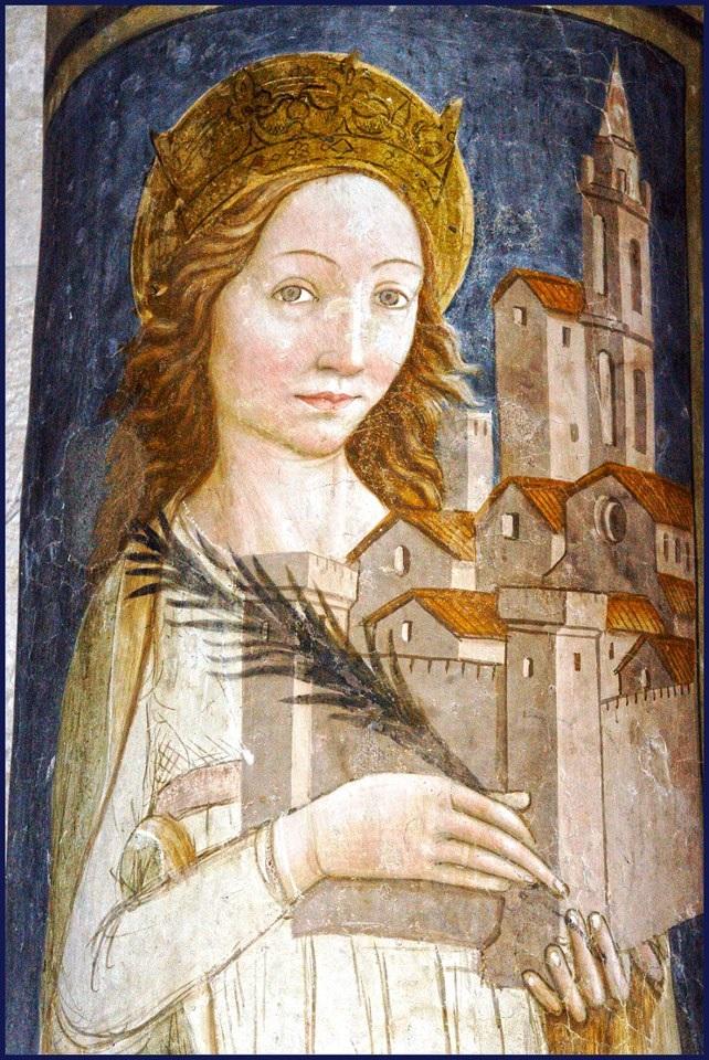 Seicento anni dalla nascita di Andrea De Litio, il noto pittore rinascimentale di Lecce nei Marsi