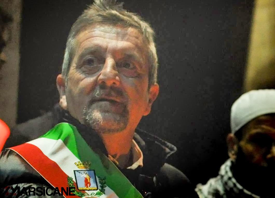 """Gianni Di Pangrazio scrive alla città di Avezzano: """"Sarò il sindaco di tutti. Se ho commesso qualche errore è perché ho dato troppa fiducia a chi non la meritava"""""""
