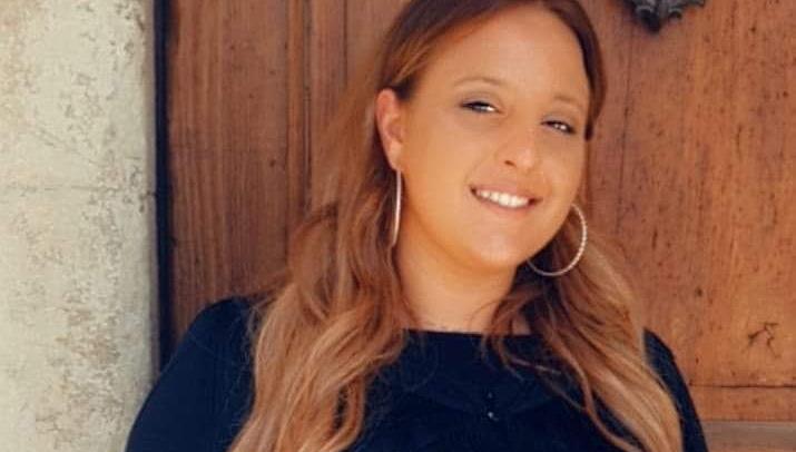 Laura Fantauzzo, la cantautrice avezzanese finalista al Festival di Castrocaro 2020