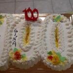 Magliano dei Marsi festeggia i 100 anni di Gina
