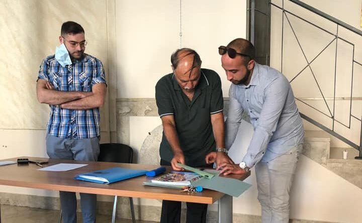 Davide Libertini nominato nuovo coordinatore Guardia EcoZoofila Nazionale del distaccamento provinciale di L'Aquila
