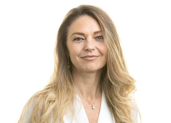 Anna Maria Taccone inaugura la sede elettorale