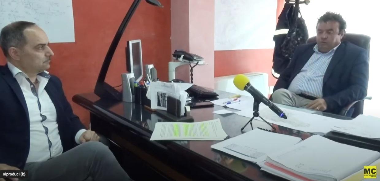Intervista a tutto campo con l'ing. Leo Corsini, dirigente del CAM, sul tema della depurazione delle acque