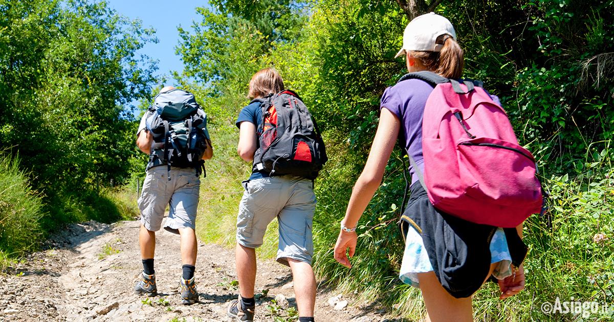 Al via il 1° corso di escursionismo base organizzato da FIE delegazione Abruzzo