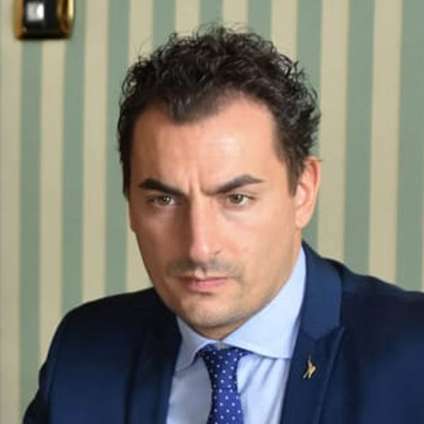 L'On. Morrone, ex Sottosegretario alla Giustizia, in difesa dei Tribunali Minori