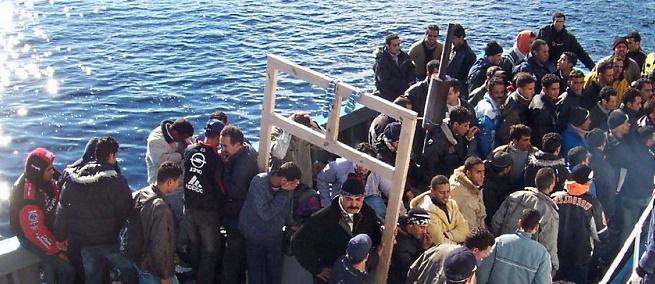 Migranti in arrivo nella Marsica da Lampedusa: tutti negativi ai controlli Covid