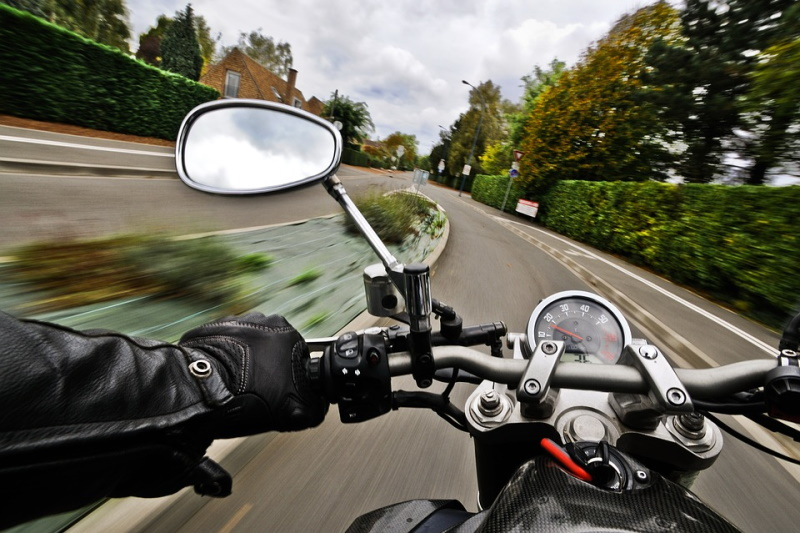 Motociclisti e strade pericolose, il Sindaco di Ortona dei Marsi scrive al Prefetto