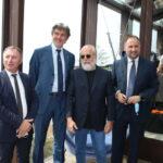 Il Napoli in ritiro a Castel di Sangro fino al 2025