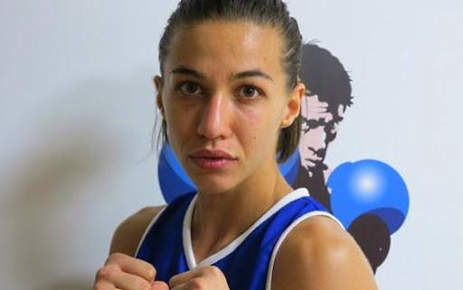 Assegnato a Olena Savchuk il Premio Rocky Marciano 2020