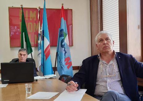 Parte dall'Aquila un ambizioso programma della UILM (Unione Italiana Lavoratori Metalmeccanici)